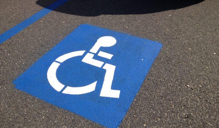 Disabled Motorists Feel Left Behind in EV Revolution