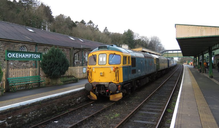Will Restoring the Dartmoor Line After 50 Years Enhance Connectivity in the South?