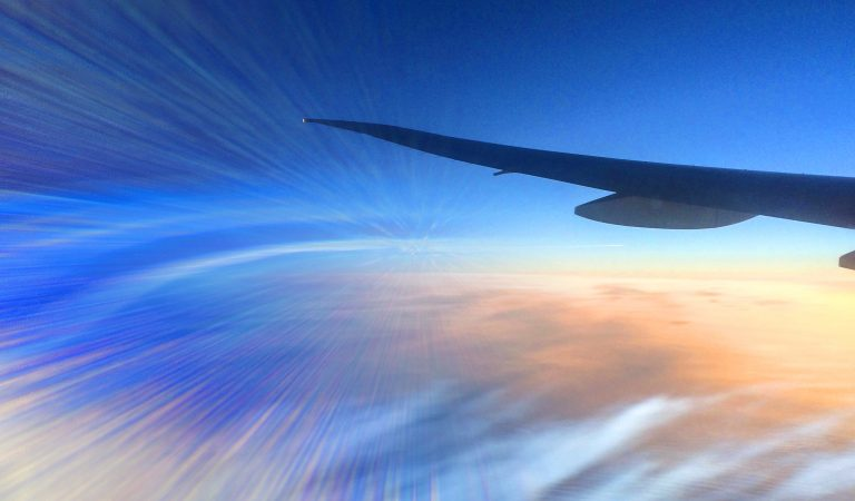 Household Waste and Sewage to be Used in Jet Fuel for the First Time