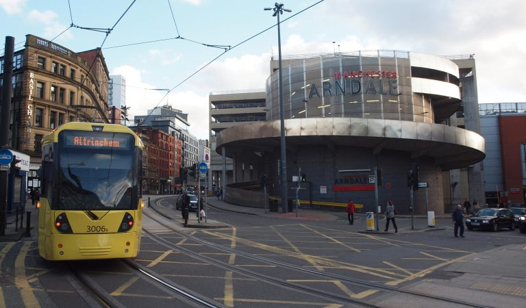 Transport for Greater Manchester Supporting Decarbonisation