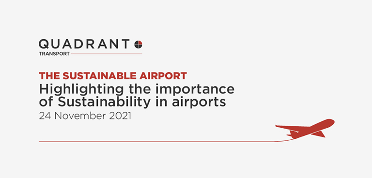 The Sustainable Airport