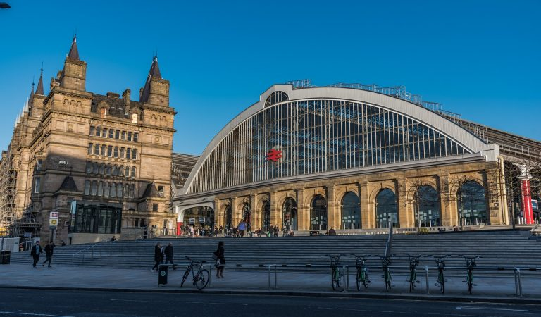 Your Thoughts: Where Should the Great British Railway be Based?