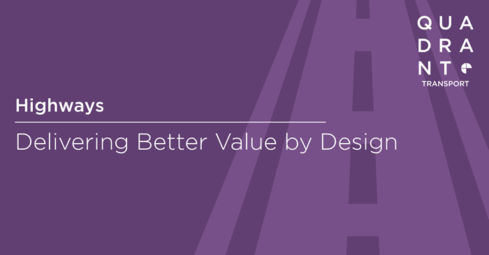 Delivering Better Value by Design