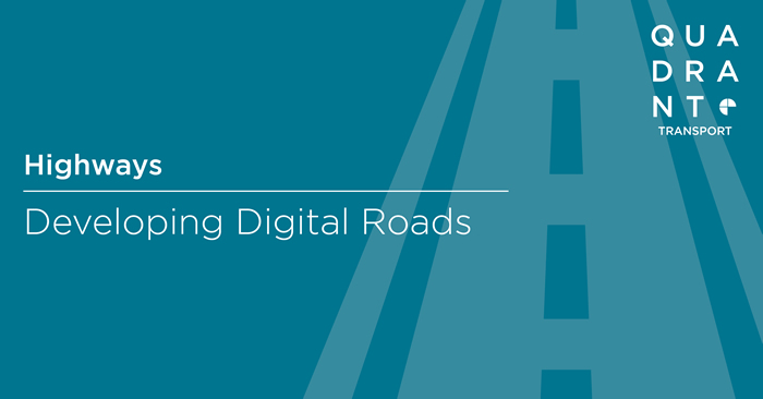 Developing Digital Roads