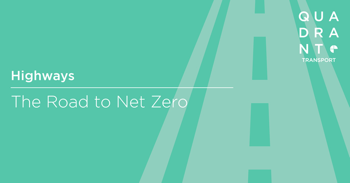 The Road to Net Zero