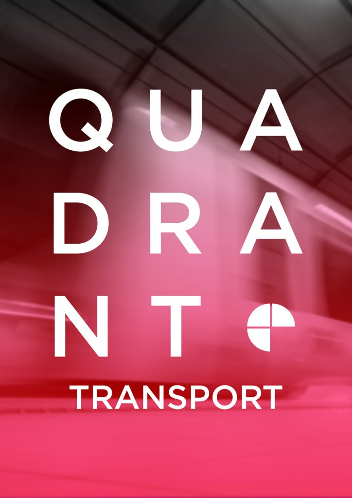 Quadrant Transport banner image